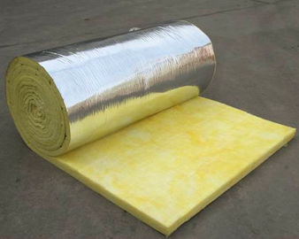 Chiny High Performance Sound Deadening Glass Wool Insulation Cavity Wall dostawca