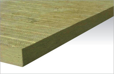 Chiny Heat Resistant Acoustic Wall Rock Wool Insulation Soundproofing dostawca