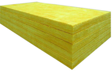 Chiny Acoustic Thermal Wool Insulation , Insulation Materials For Houses dostawca