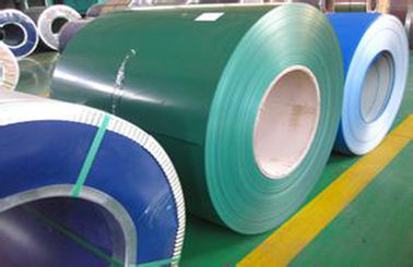 Chiny Hot Dipped Prepainted Galvalume Steel Coil for Steel With Good Mechanical Property dostawca