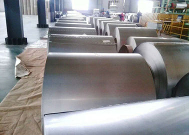Chiny Truss Plates Hot Dip Coating Galvanized Steel Coils Thickness 0.40mm dostawca