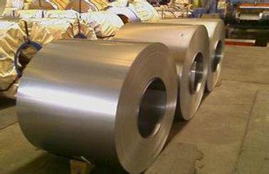 Chiny Cold Rolled Strip Steel , Cold Rolled Steel Sheet Thickness 0.12 - 2.5mm dostawca