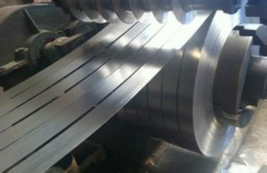 Chiny Low Carbon SPCC Cold Rolled Steel Coil For Furniture / Office Equipment dostawca