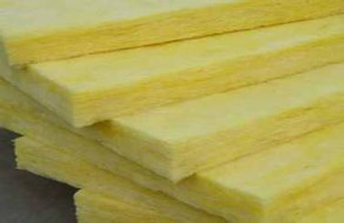 Chiny Metal Building 1200mm Glass Wool Insulation Environmentally Friendly fabryka