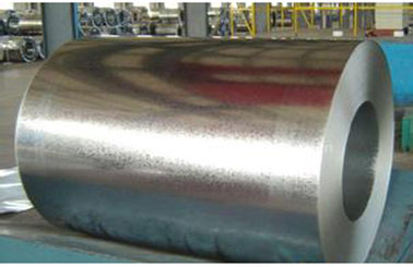 Chiny Electro Galvanized Steel Sheet , Galvanized Steel Plate Hot Dip Galvanizing Process fabryka