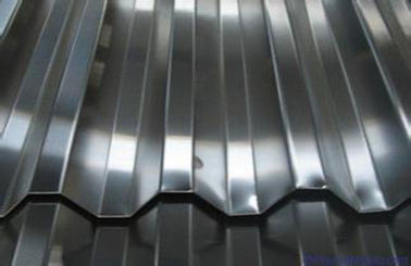 Chiny Buildings Roofing Systems Hot Dipped Galvanized Steel Coils For Steel Tiles In Regular Spangles dystrybutor