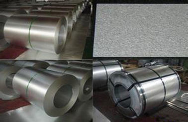 Chiny Resist Corrosion Pre Painted Galvalume Sheets High Strength Low Alloy Steel dystrybutor