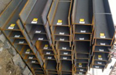 Chiny Hot Rolled H Beam Structural Steel Sections Construction Steel dystrybutor